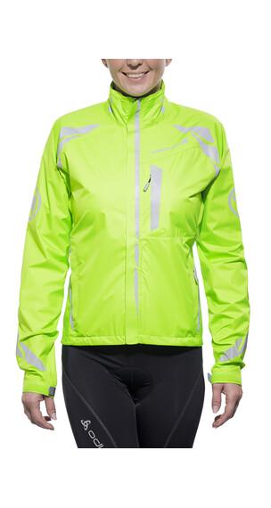 Endura Luminite II Naiset takki , vihreä